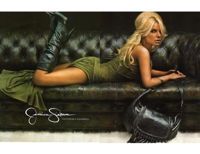 Jessica es una de las celebridades que más estabilidad tiene en el mundo de la moda.