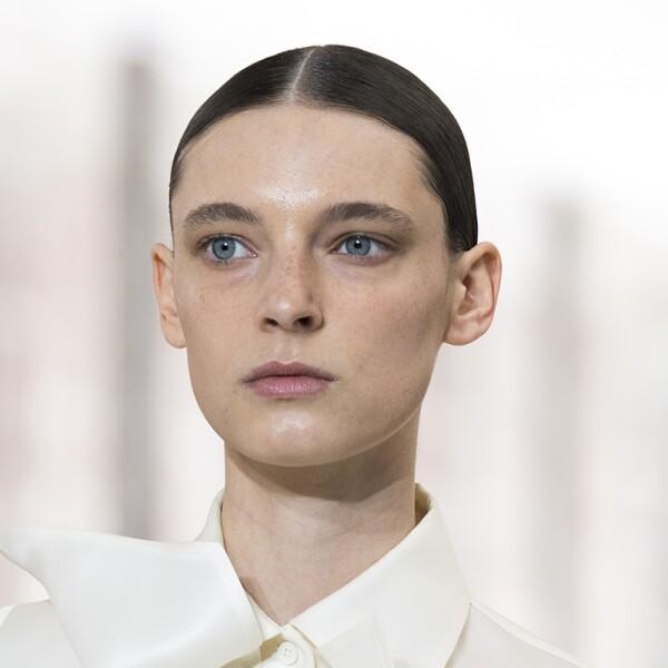 PFW-Paris Fashion Week-Runway-Pasarela-Beauty Look-Belleza-Nina Ricci