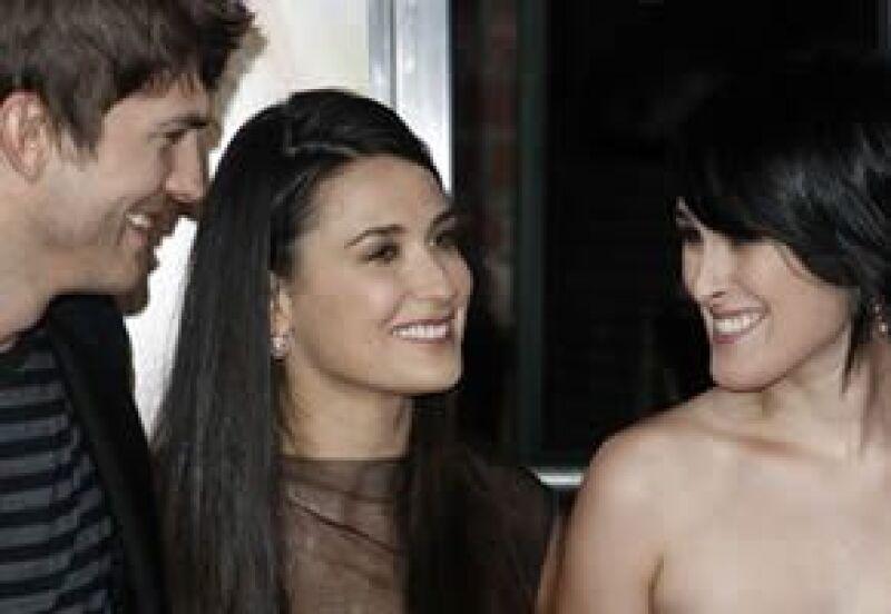 La actriz filmará un cortometraje que tendrá como protagonista a su hija mayor.