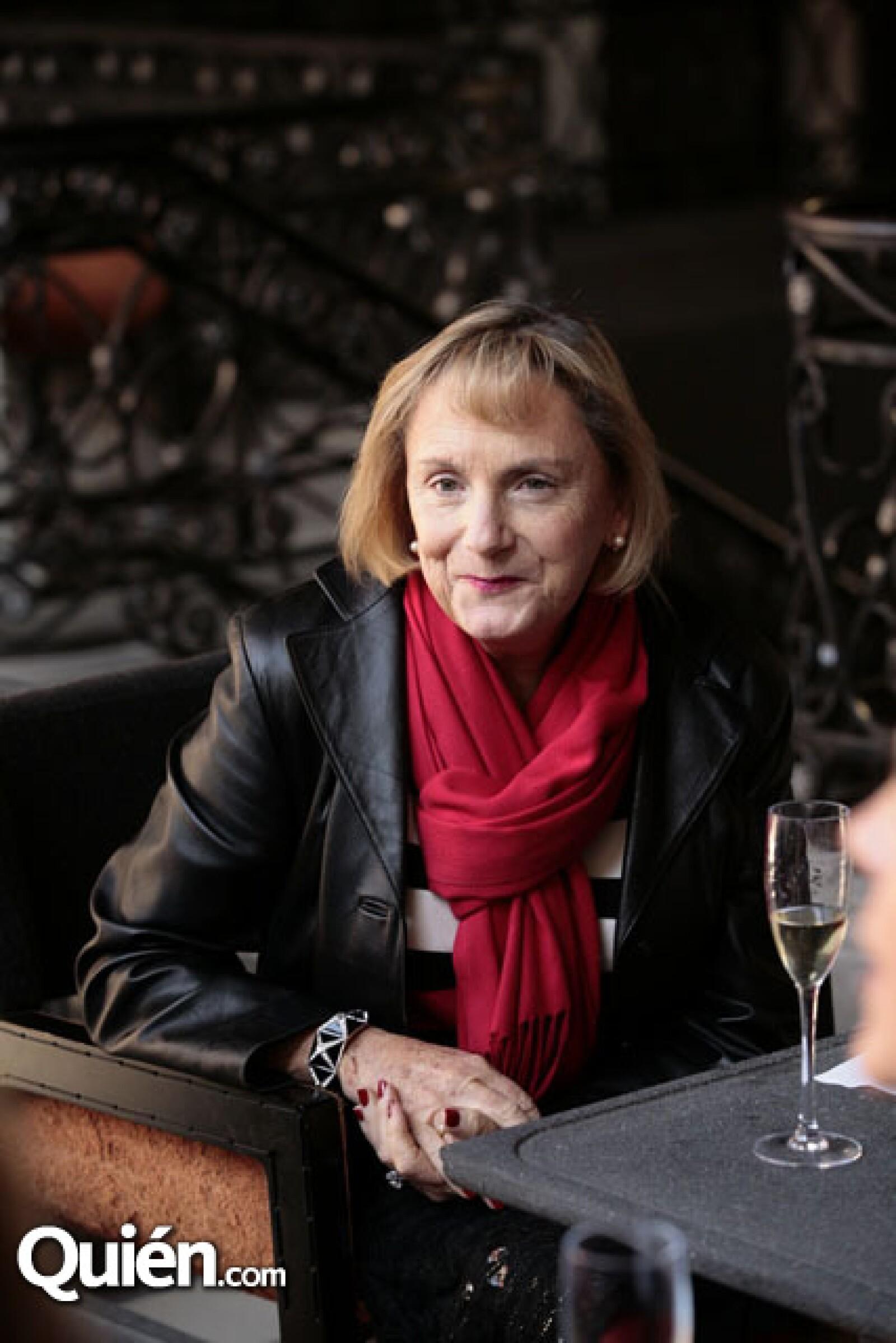 Maureen Spilk