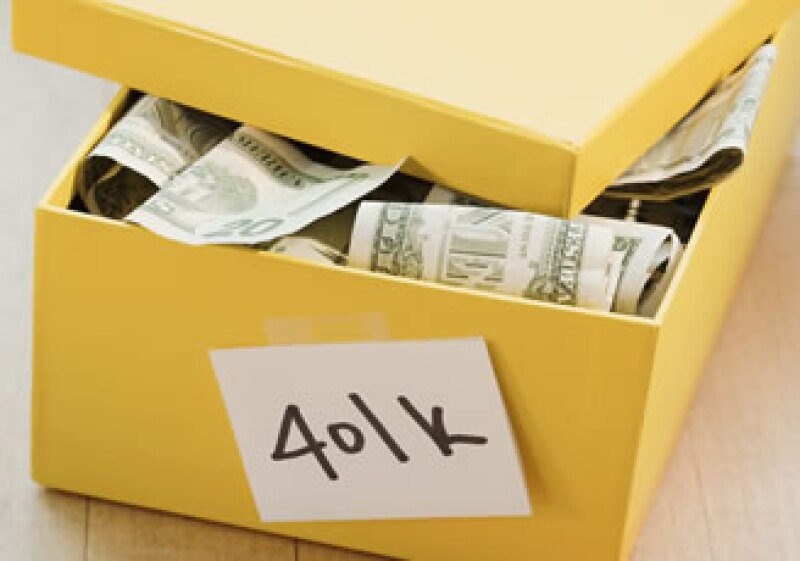Guardar el dinero en una caja fuerte no constituye una forma de ahorro porque no obtienes rendimientos.  (Foto: Photos to Go)