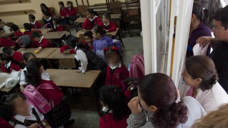 Escuelas-México