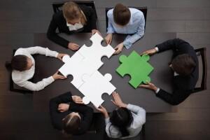 grupos empresariales