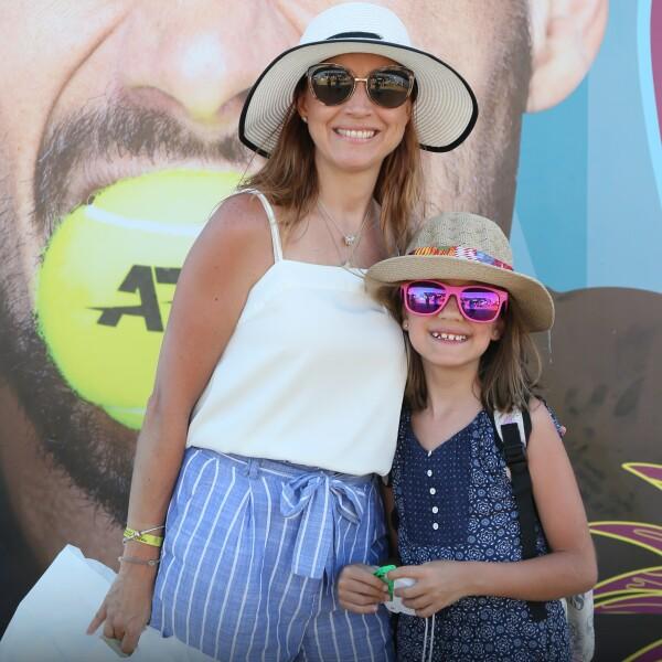 Abierto de Tenis Los Cabos 2019