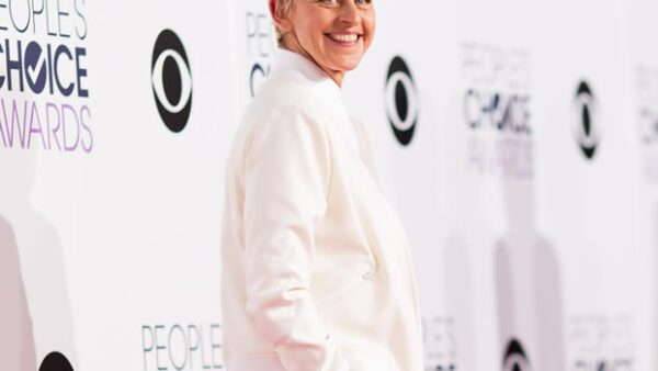 Parodiar películas o convertirse en la sexta Kardashian son algunas de las bromas con las que Ellen ha cautivado a su audiencia.