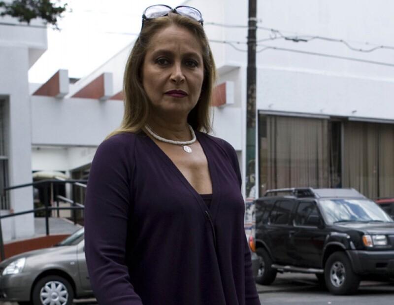 La actriz se someterá a una última quimioterapia para terminar el tratamiento que inició desde noviembre pasado, cuando le extirparon un tumor maligno.