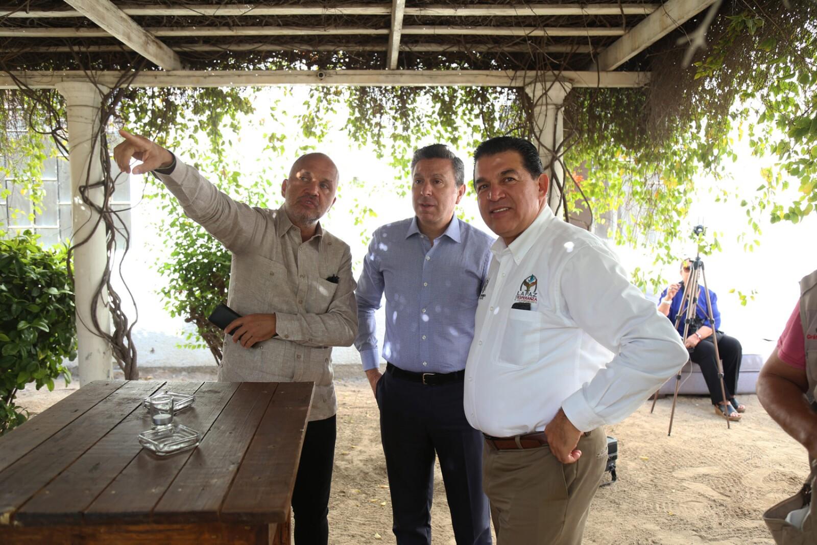 Ruben Muñoz , Rafa Micha , Carlos Couturier (4).jpg