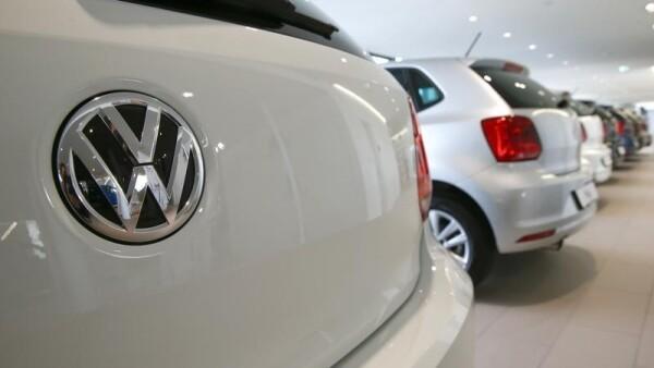 La empresa alemana está en problemas por alterar las emisiones de algunos de sus modelos a diesel.