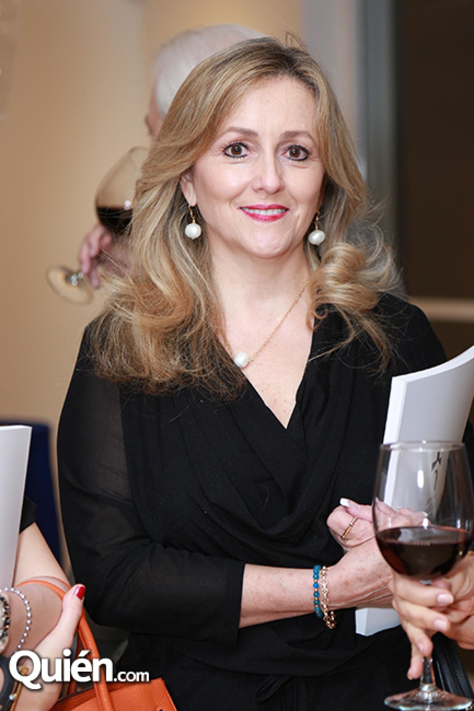 Cecilia Eurza