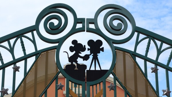 Walt Disney Studios, Paris