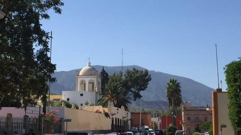Parras, Coahuila, México