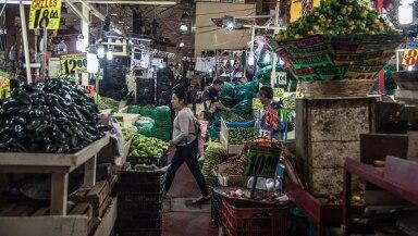 Mercado La Merced