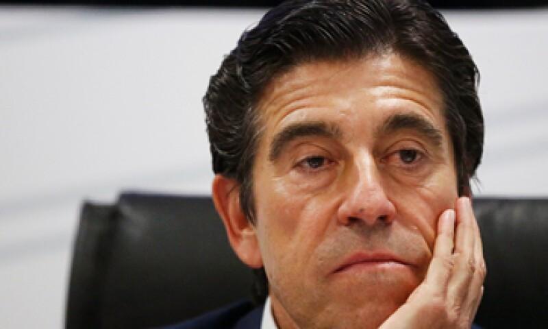El caso no va a comprometer la solvencia, afirmó Manuel Manrique. (Foto: Reuters)