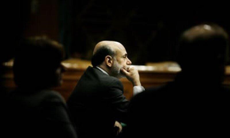 Los mercados confían que el presidente de las Fed, Ben Bernanke, lanzará su última estrategia este viernes. (Foto: AP)