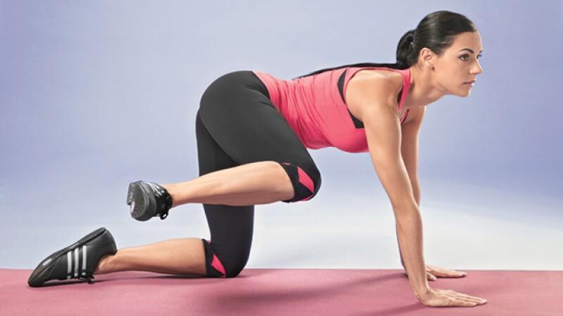 El ejercicio te ayuda a quemar calorías. (Foto: Getty)