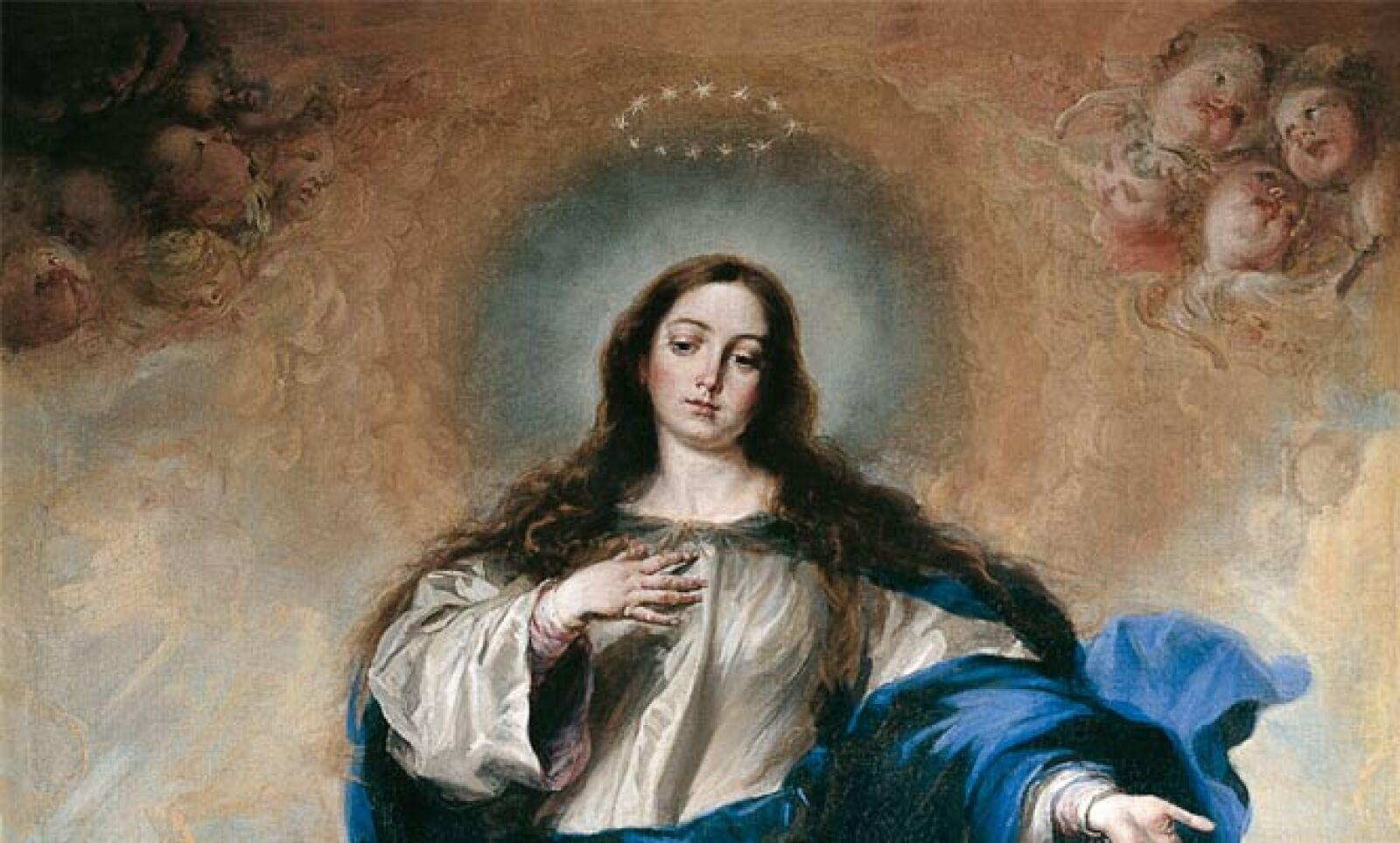 Autor: Juan Carreño de Miranda (1614-1685). Material: Óleo sobre tela. Tamaño: 211 x 145 cm. Origen: Nueva York, Estados Unidos.