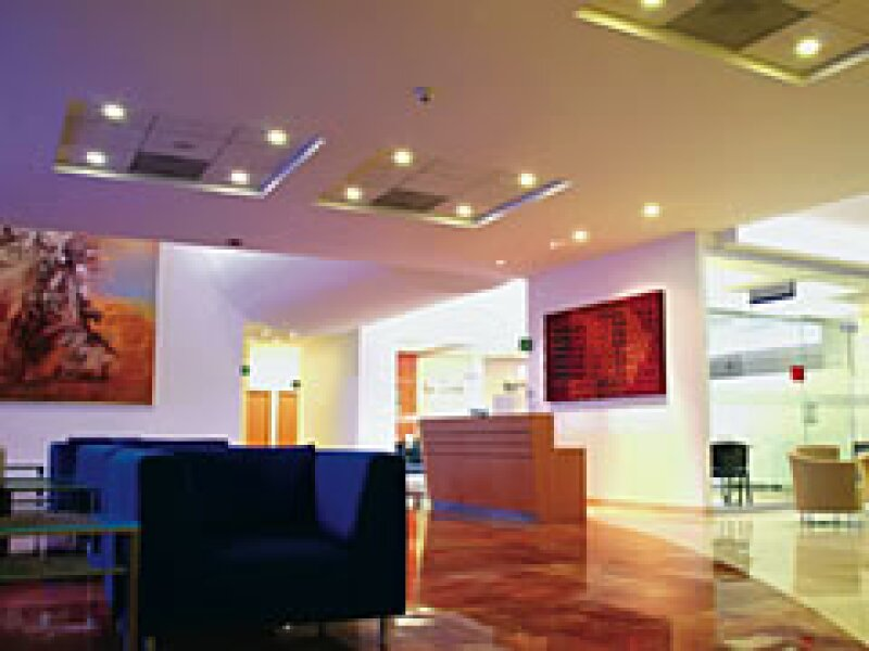 Hospitales equiparables a hoteles, como el de León, dieron la pauta a GEA para crear una agencia especializada en turismo médico. (Foto: Especial)