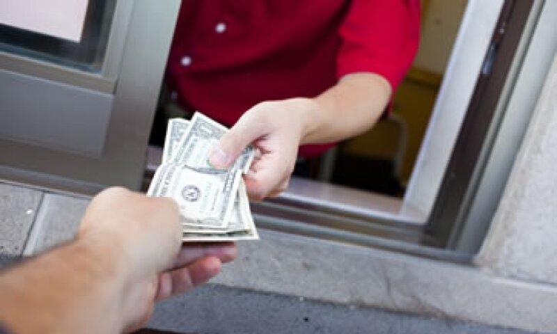 Moneygram es una de las principales empresas de transferencias globales de dinero.  (Foto: Getty Images)