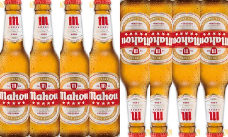 Mahou-San Miguel es una de las mayores cervecerías de España. (Foto: Especial)
