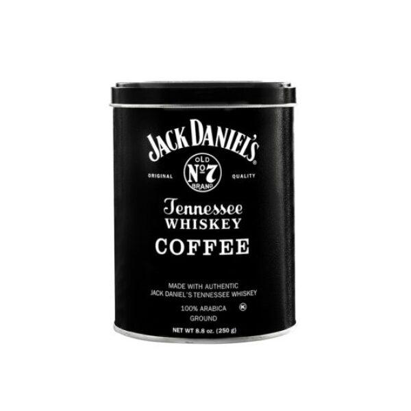 Café de Jack Daniels