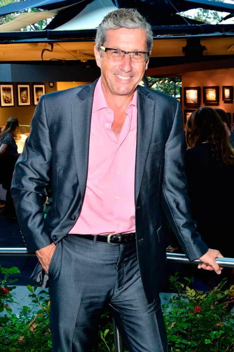 Charles continúa presente en las series de televisión