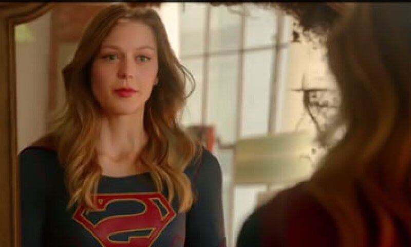 La serie narra la historia de Kara Danvers, interpretada por Melissa Benoist. (Foto: CBS/Cortesía )