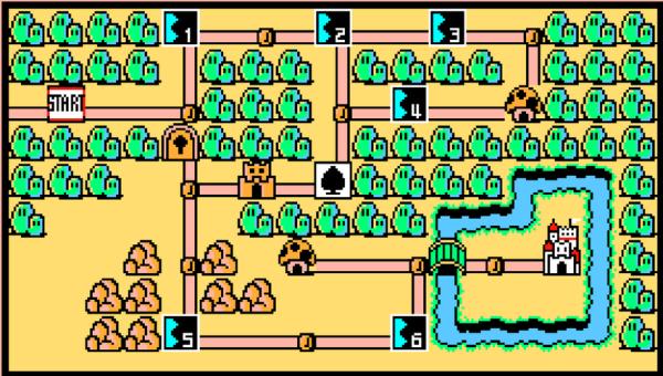 Súper Mario Bros 3