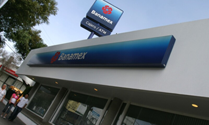 Citigroup ha señalado que Banamex tiene la facultad de otorgar préstamos sin ser analizados por sus gerentes de riesgo. (Foto: Cuartoscuro)