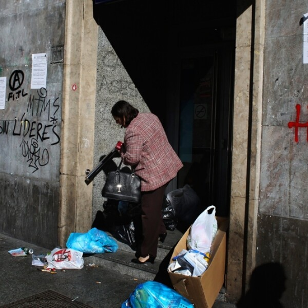 huelga de limpieza_madrid