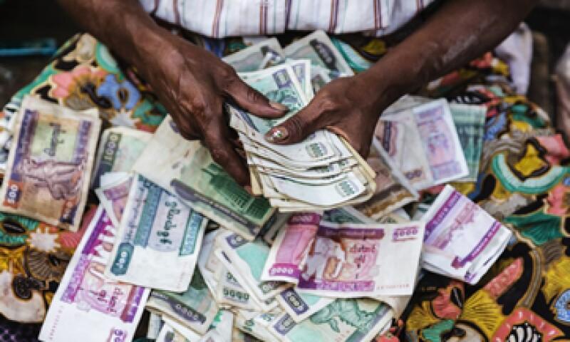 El microcrédito tiene bajo impacto en el destino financiero de las personas en países como México, según recientes estudios. (Foto: Getty Images)