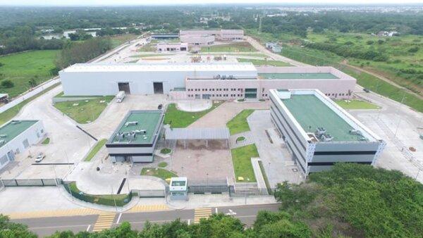 Centro de Tecnología para Aguas Profundas