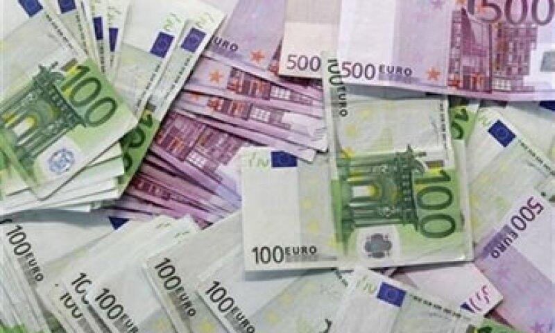 Jean-Claude Trichet, jefe del BCE, explicará más tarde la decisión. (Foto: Reuters)