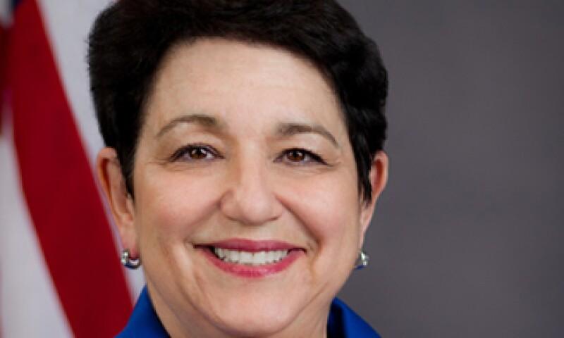 Elisse Walter fue integrante de la Autoridad Reguladora de la Industria Financiera. (Foto: AP)