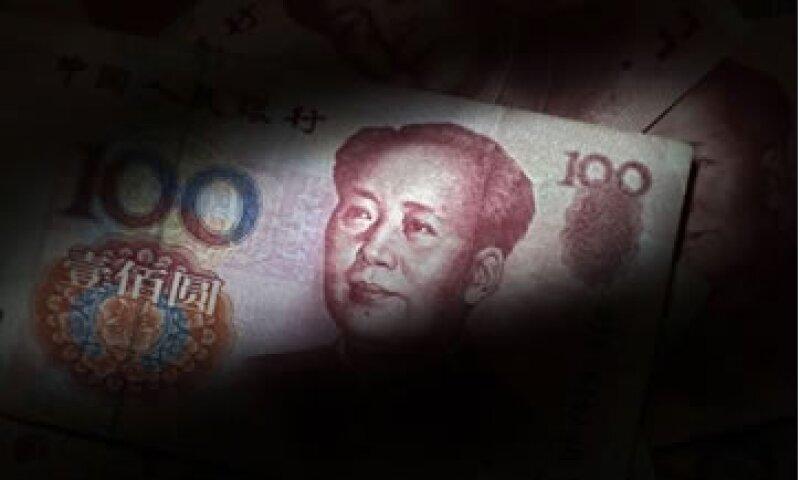 El esquema busca una mejoría en la influencia global del yuan al promover su utilización en el comercio transfronterizo. (Foto: Reuters)