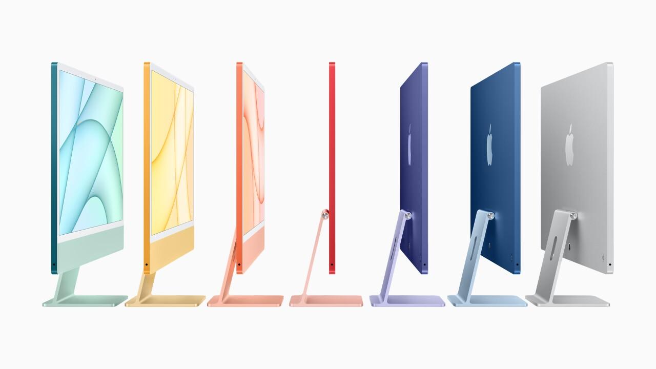 Reseña: La iMac 2021 sí es la mejor en lo que promete