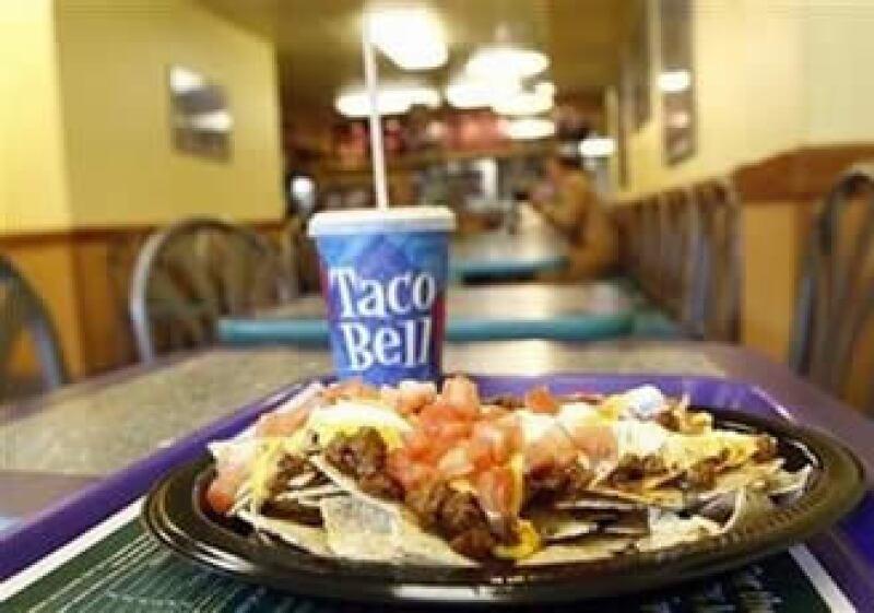 El contrato de la cadena de restaurantes de comida mexicana tendría una duración de cuatro años. (Foto: Reuters)