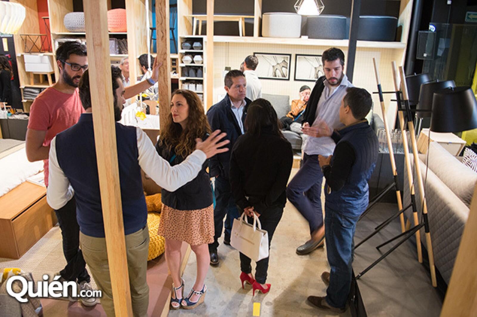 GAIA Design tiene muebles y accesorios de diseño contemporáneo