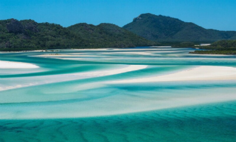 En Queensland, Australia, Whiteheaven es un escape de ensueño. (Foto: Tripadvisor )