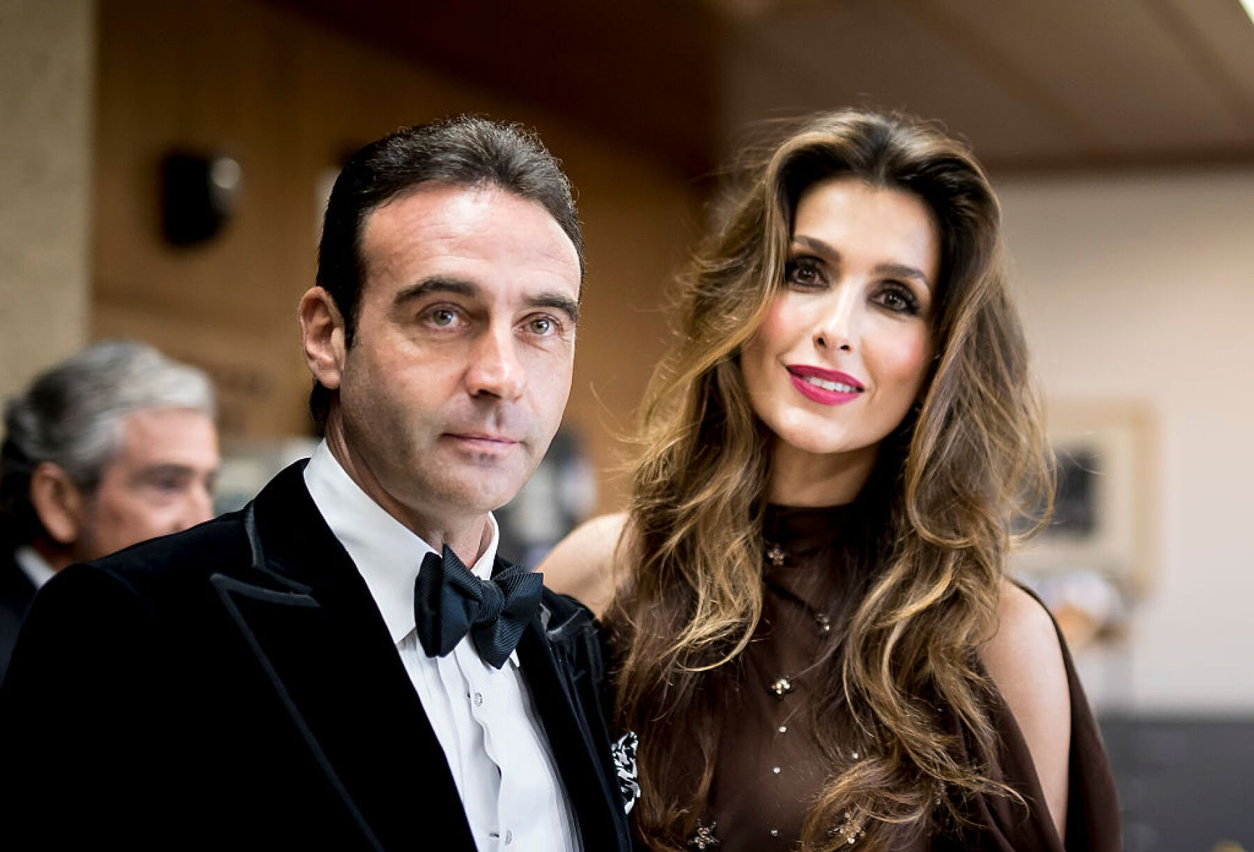 Spanish Royals Attend Official Dinner With 'Mariano De Cavia', Luca De Tena' And 'Mingote' Award's Winners