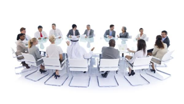 Los empleados de la empresa deben involucrarse en la administración de riesgos para lograr un buen desempeño. (Foto: GettyImages)
