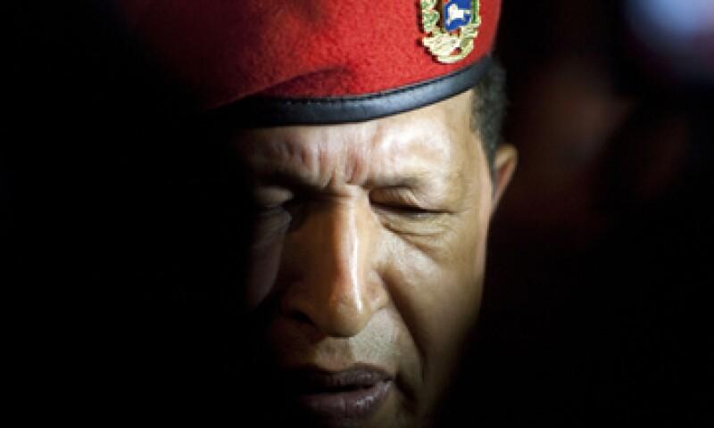 Chávez murió este martes en Caracas, tras batallar contra el cáncer. (Foto: AP)