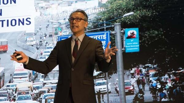 Hacia la descarbonización de las ciudades.