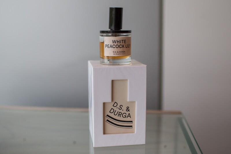 Perfume D.S. & Durga