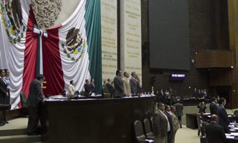 La Ley de Ingresos contempla un déficit fiscal de 1.5% para 2014. (Foto: Cuartoscuro)
