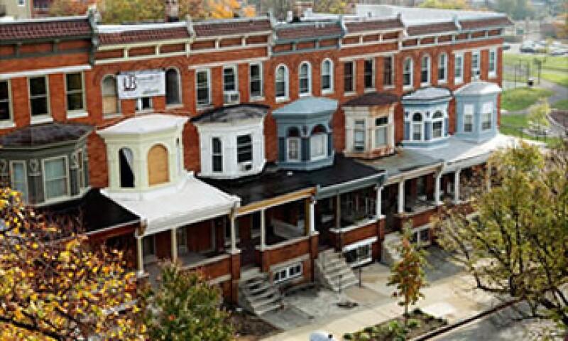 La ciudad de Baltimore demandó hace un año a ocho grandes bancos. (Foto: Cortesía Fortune)