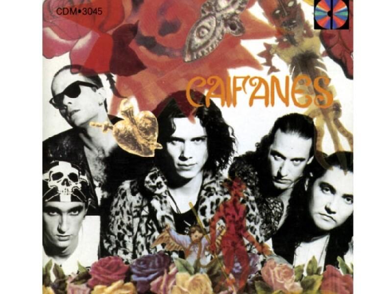 La banda mexicana se presentará en el Festival Vive Latino que se realizará en la capital mexicana en abril.