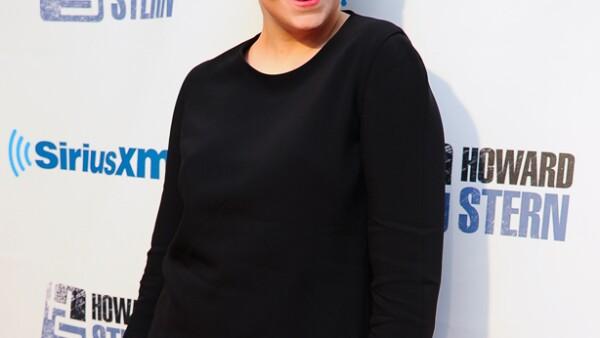Lena Dunham. La amamos por Girls.