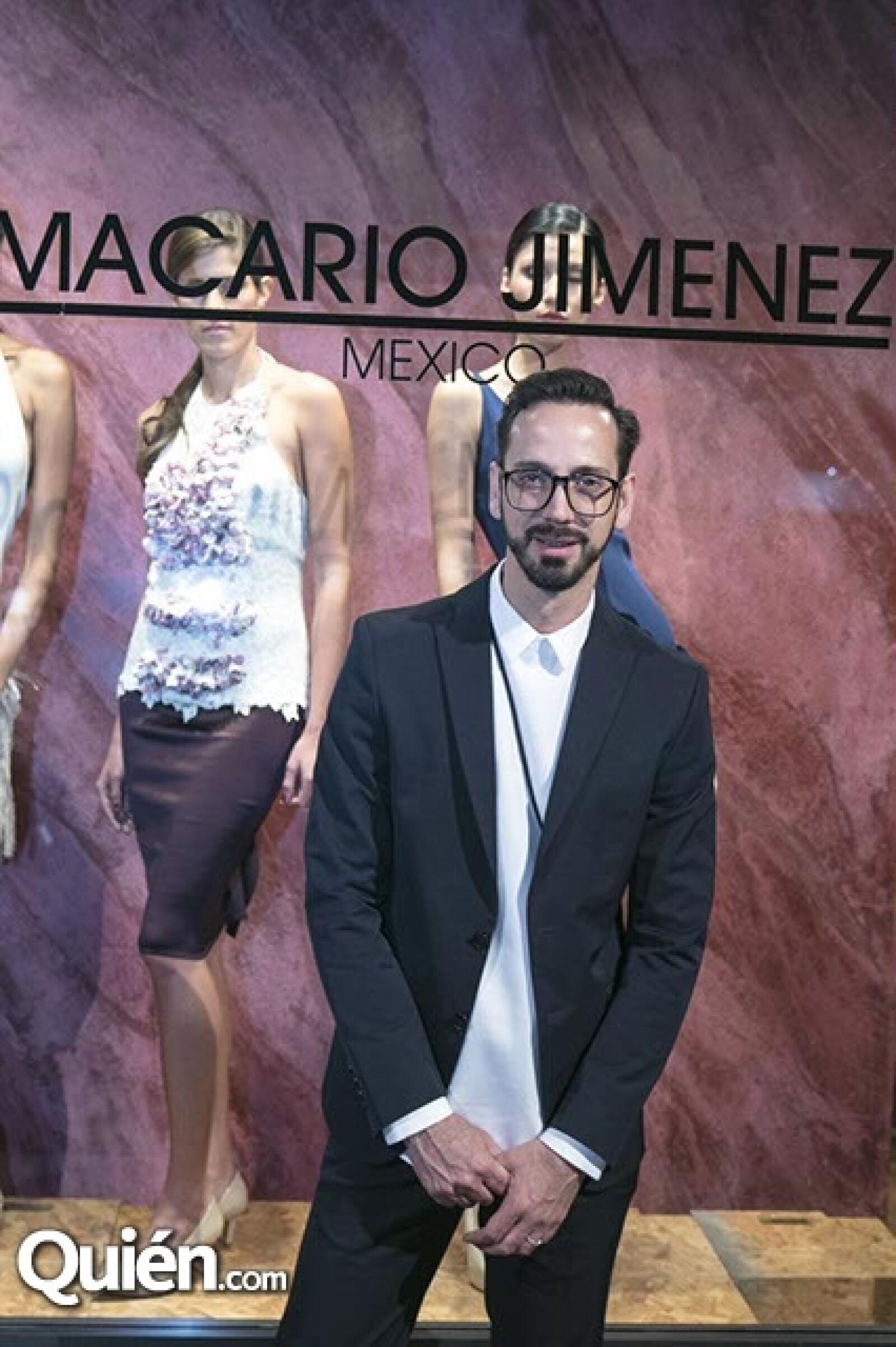 Macario Jiménez