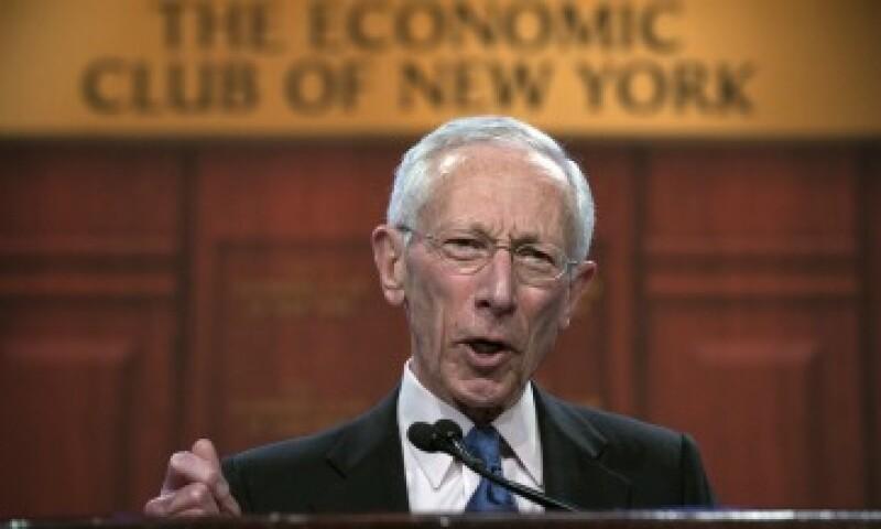 Fischer dijo que monitorean la situación internacional como la desaceleración china y la volatilidad en los mercados financieros (Foto: Reuters )