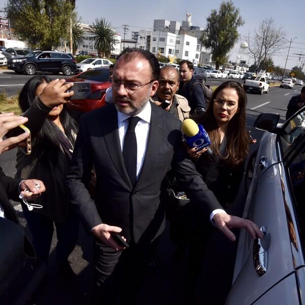 Funeral Del Mazo